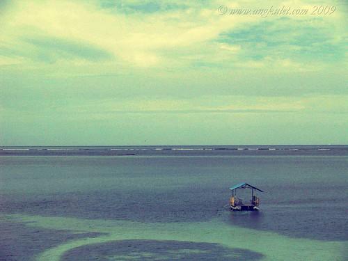 Arnedo Beach, Bolinao, Pangasinan