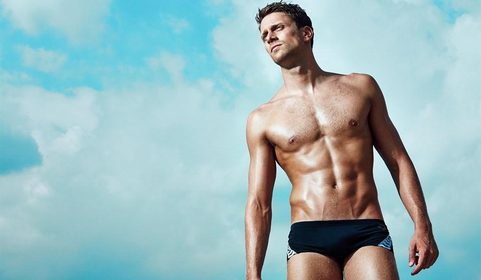 Le 10 cose da sapere prima di fidanzarsi con un nuotatore!