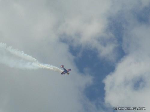 3 CIMG4317 the red bull matadors _ City Airport - 2007 (7th July)