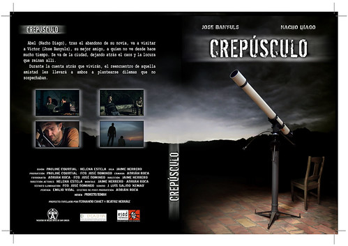 caratula CREPUSCULO