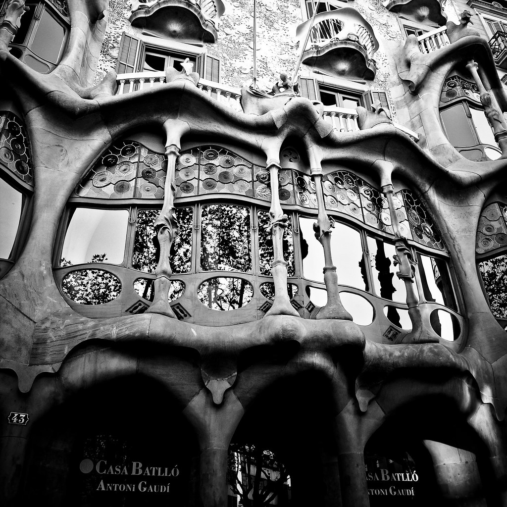 4267006765 854905314c b Sedlec Ossuary: The Bone Church of 40,000 Souls