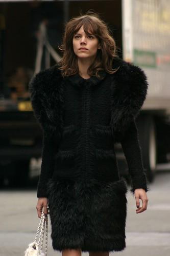 Chanel f/w '10 Campaign: 20