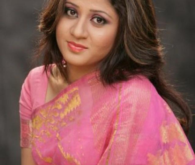 Bangladeshi Model Zerin Khan