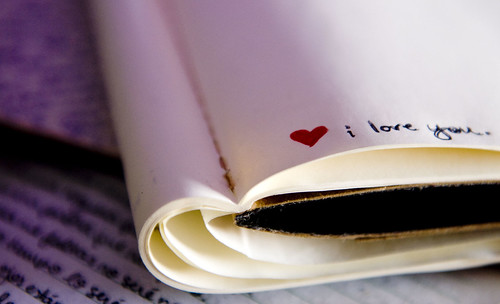 love notes ♥
