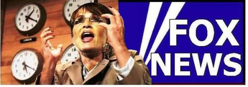 Sarah Palin Fired by Fox. Again.