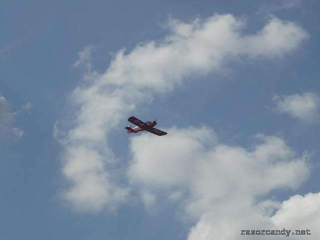 Druine D.31 Turbulent (27)