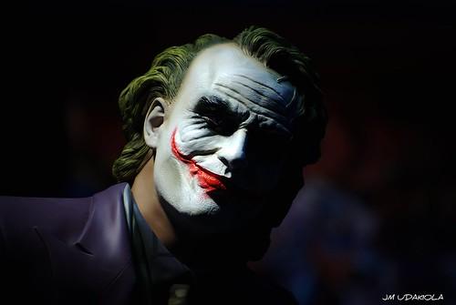 Joker by JM Udakiola