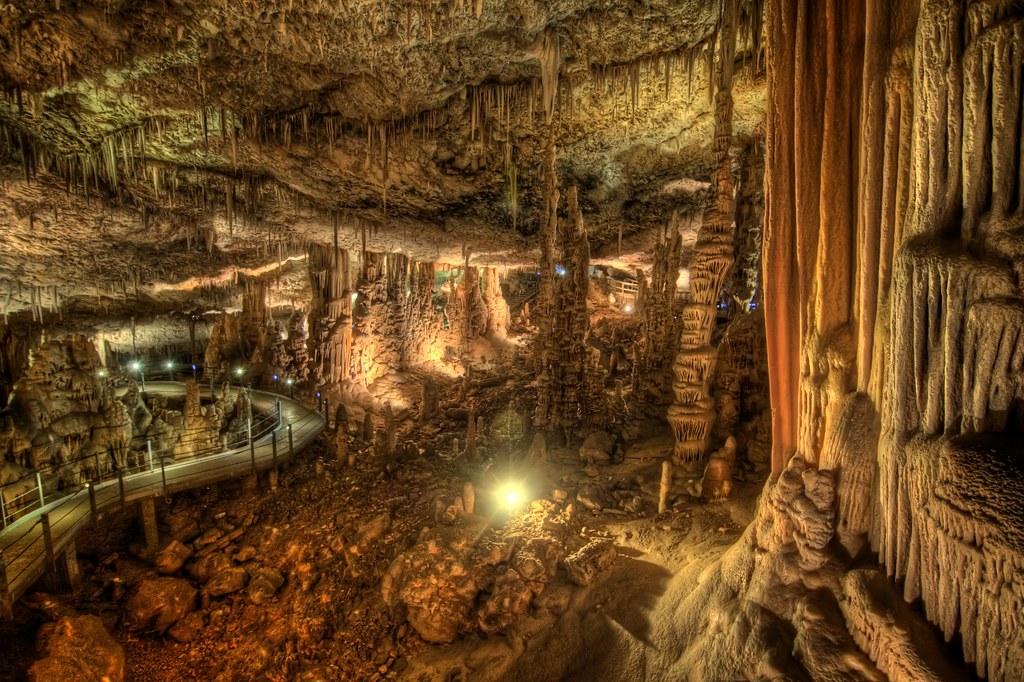 4094464278 89063c229e b Polands Underground Salt Cathedral