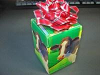 Un regalito...