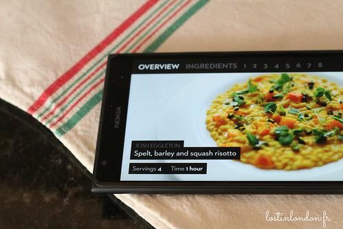 great british chefs app