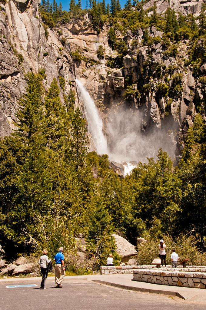 The Cascades Waterfall