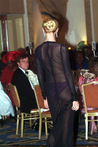 DSCF0375 Adebayo Jones Nigerian Fashion Designer London Transparent See Through Naughty Fashion