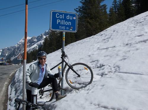 Col du Pillon