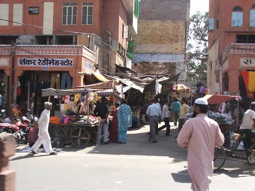 India, New Delhi