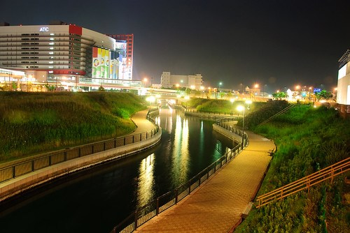 Cosmo Square, Osaka
