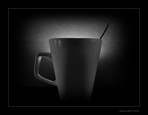 It's Tea Time by Somnath Mukherjee Photoghaphy