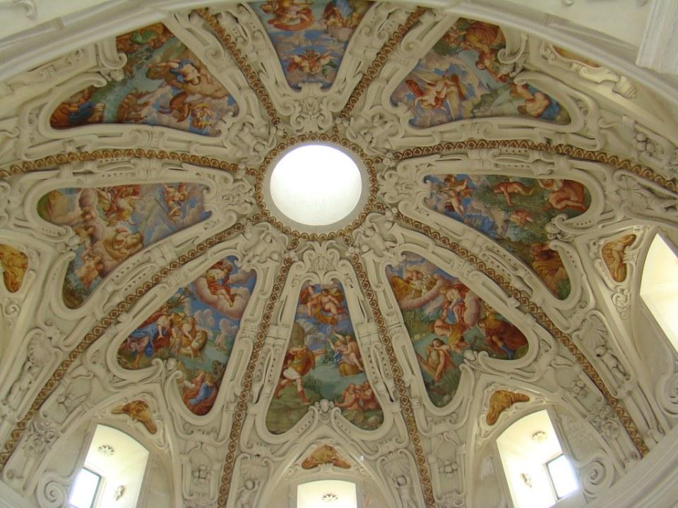 Palacio Arzobispal de Kromeriz Chequia 20