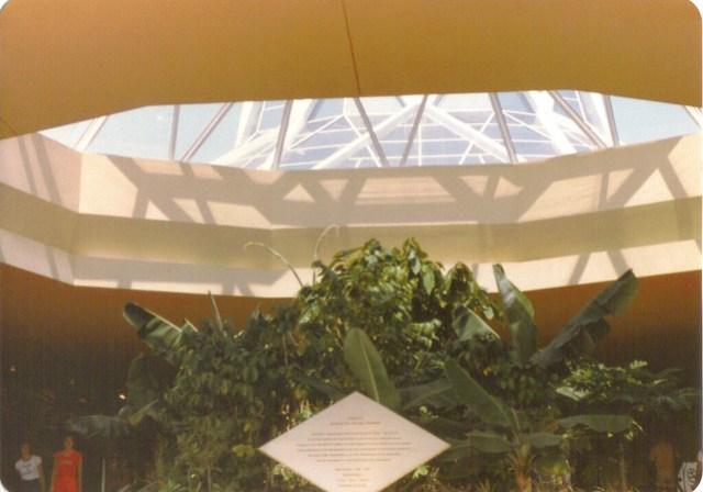 Land Pavilion