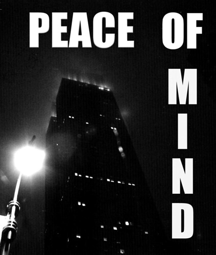 Peace Of Mind Empire State NYC