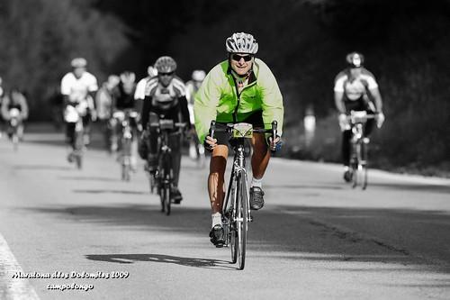 2009 Maratona dles Dolomites