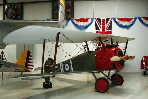 Cavanaugh Flight Museum-2008-10-29-022