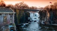 Great Falls, Paterson, NJ