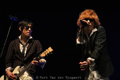 ADAMS live at MiA6 - 15.3.2014