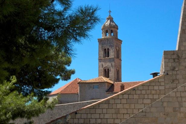 Монастырь доминиканцев, Дубровник, Хорватия