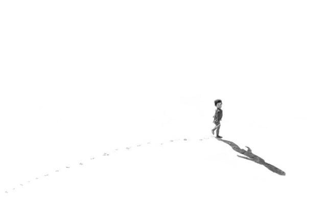 L'ombre du temps
