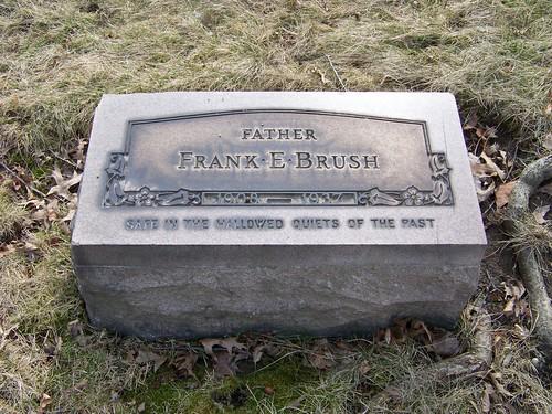 Frank E. Brush
