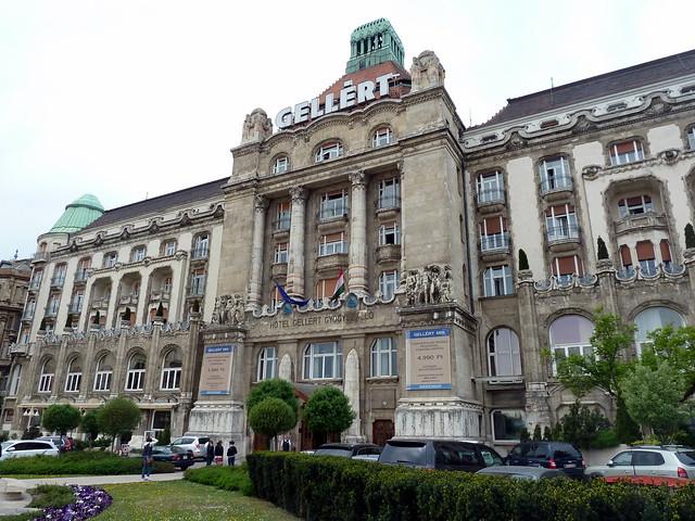 Gellert Hotel