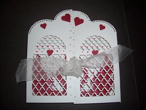 Wedding-Anniversary Card
