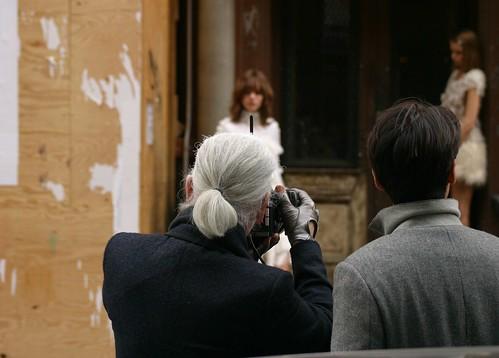 Chanel f/w '10 Campaign: 60