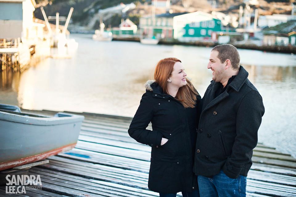 Martin + Carla | Surprise Engagement