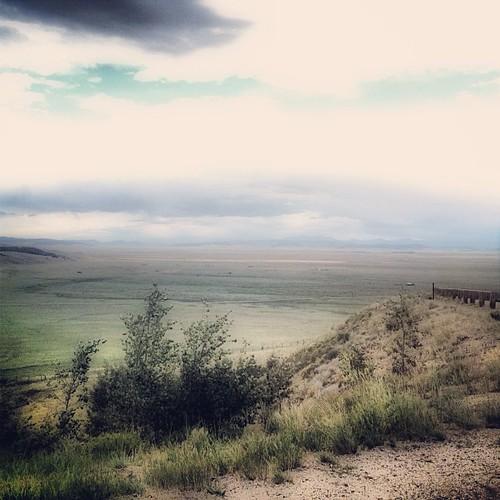 US 285 #colorado by @MySoDotCom
