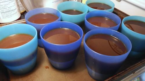 Coffee Cream Jello 17