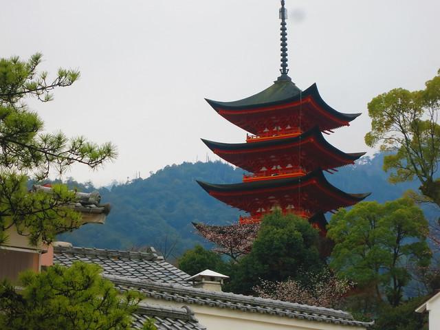 Miyajima 2013