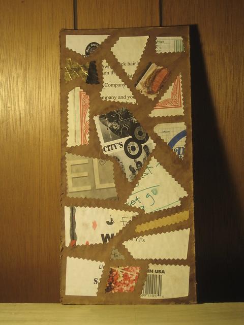Brown Monolith #1