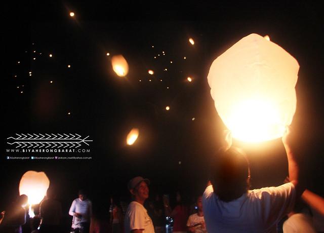 Lantern Parade Gubat October Swellfest Sorsogon