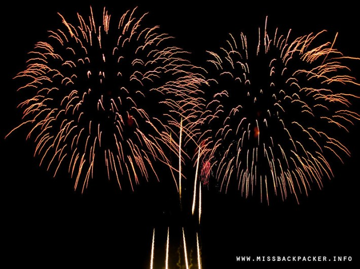 Howard and Sons Fireworks