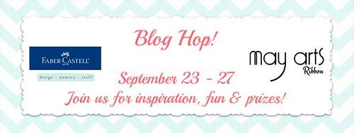 may arts and FC blog hop banner