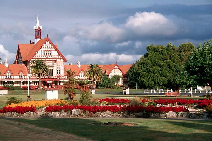 newzealand-Rotorua