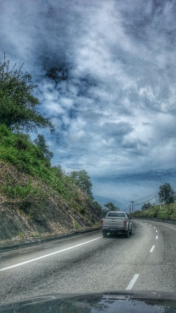 #snapseed hdr