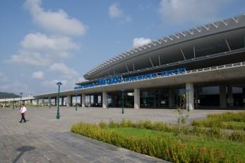 Flughafen Phu Quoc