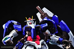 Metal Build 00 Gundam 7 Sword and MB 0 Raiser Review Unboxing (89)