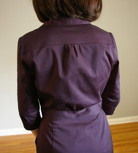 McCall Shirt Dress