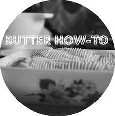 butter how to