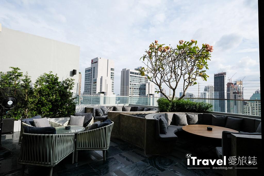 诺富特曼谷素坤逸酒店 Novotel Bangkok Sukhumvit 20 (47)