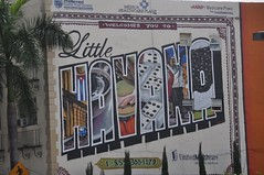 Little Havana/Calle 8, Miami
