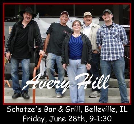 Avery Hill 6-28-13